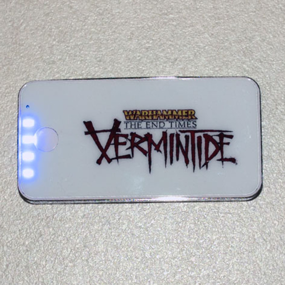 Power Bank Warhammer: End Times - Vermintide
