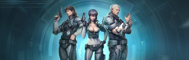 Nexon ujawnia szczegóły na temat Ghost in the Shell: Stand Alone Complex – First Assault Online