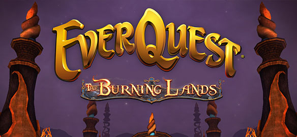 Daybreak Games zapowiada dodatek do EverQuest: The Burning Lands