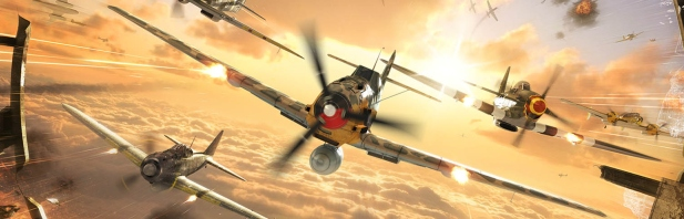Nowy tryb gry w World of Warplanes