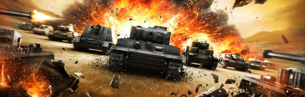 Dziś premiera World of Tanks na Xbox One